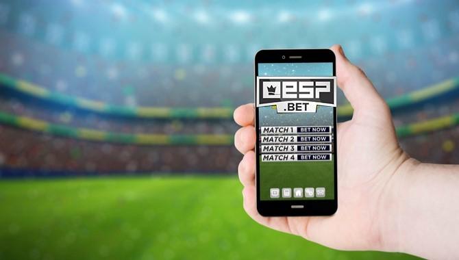 Zona de Azar U K - ESP bet Obtains First Ever License for