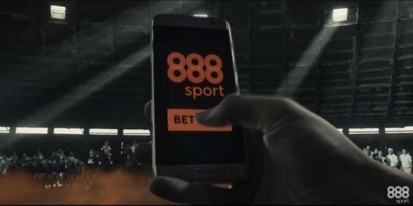 Zona De Azar Estados Unidos Los Juegos De 888 Ya Estan