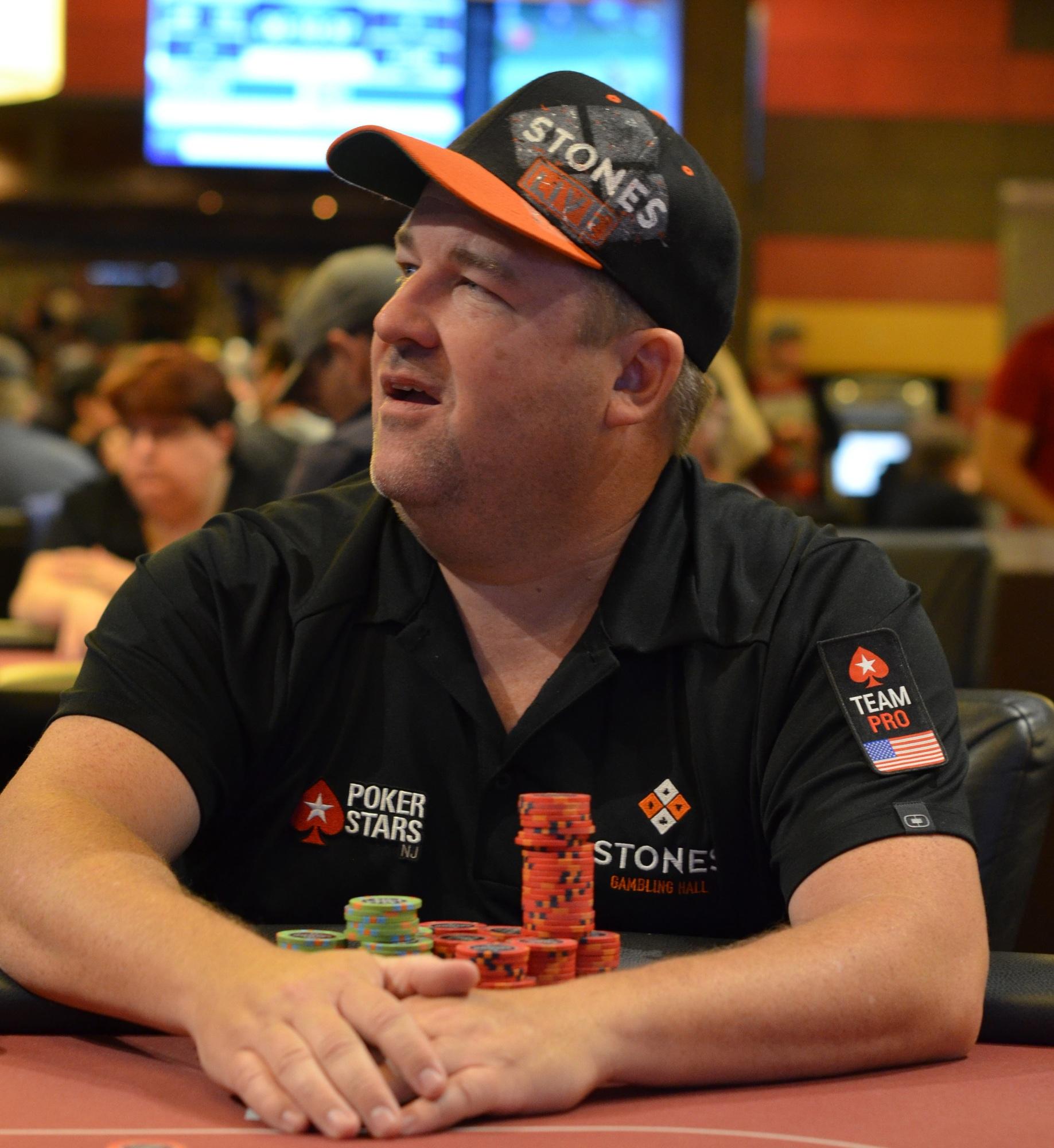 Zona de Azar USA - Pokerstars and Seminole Hard Rock