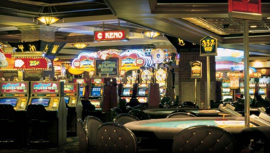 Casino Uke