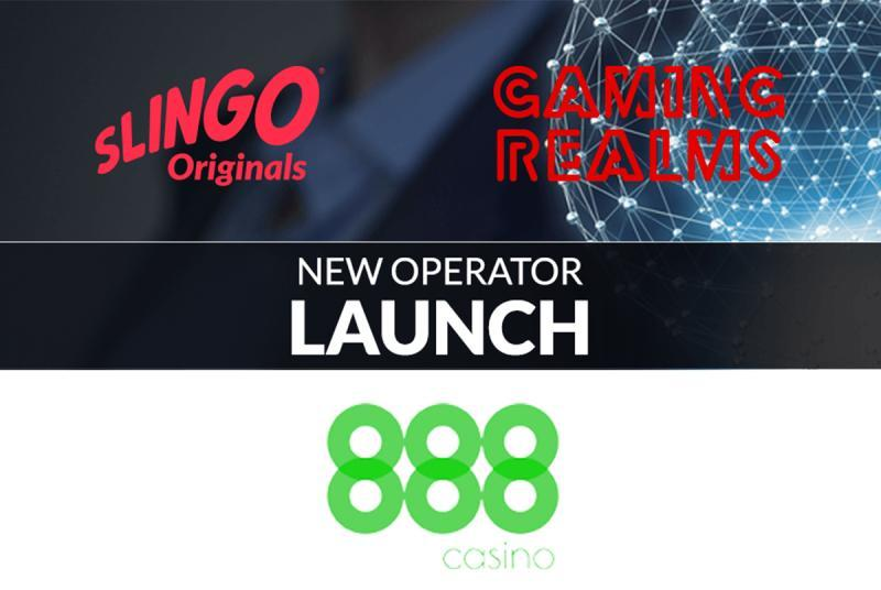 888 Casino Gibraltar